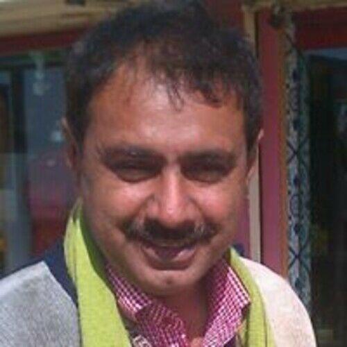 Shaukat Korai