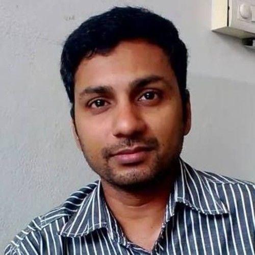Rajesh Radhakrishna