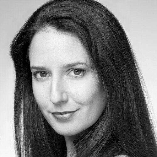 Ingrid Benussi