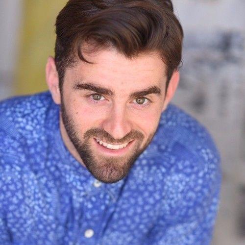 Connor Waldman