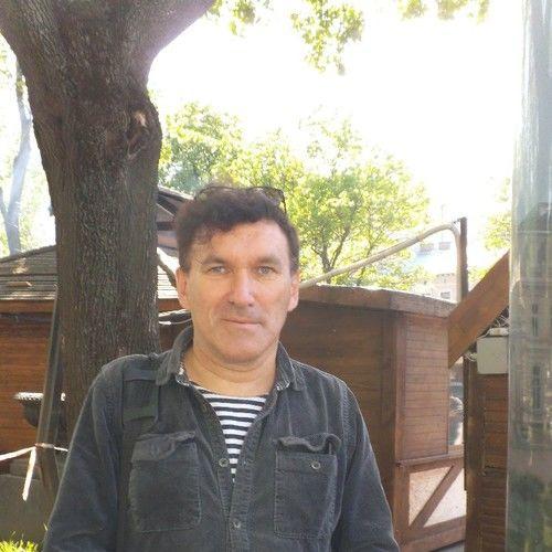 Markus Nieden