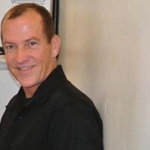 Bruce Laffey