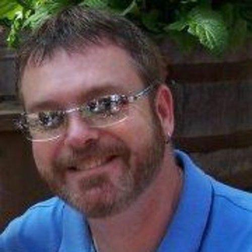 Gregg Daugherty
