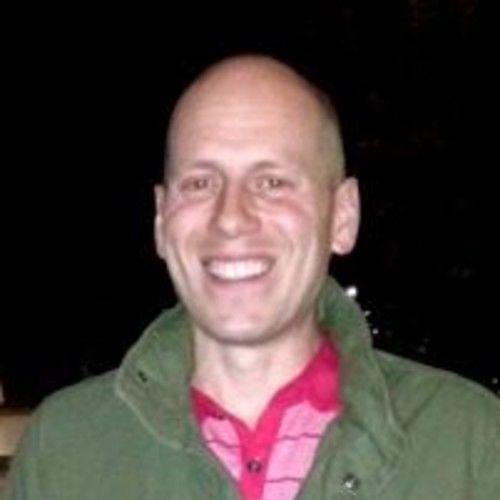 Mike Steele