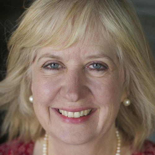 Jeanie K. Smith
