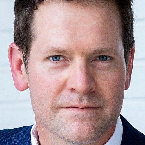 Mark E Holmes