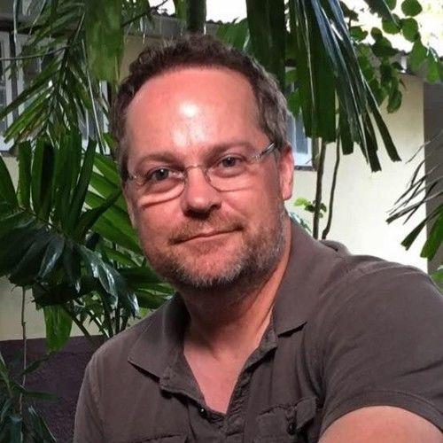 Erik C. Andersen