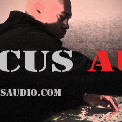 Marcus Audio