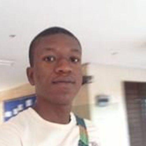 Martin Jnr Mawufemor Adoboe
