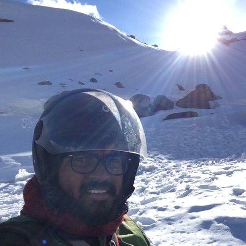 Puneeth Orre