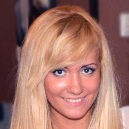 Adina Diana Savin