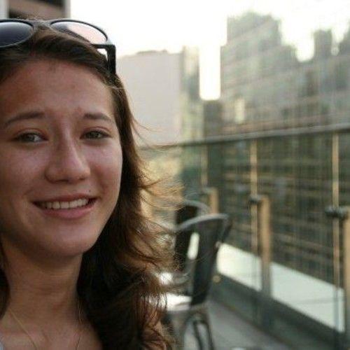 Denise Mei Yan Hofmann