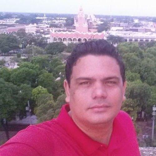 Frank Suero