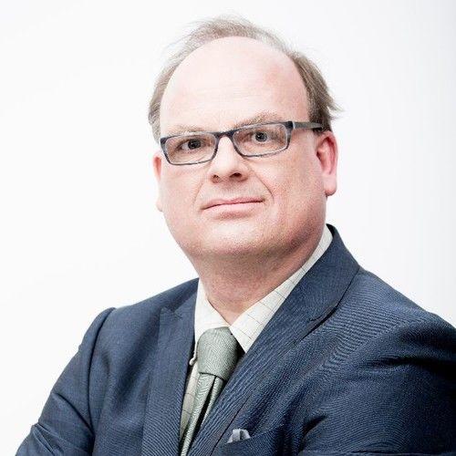 David William Broughton