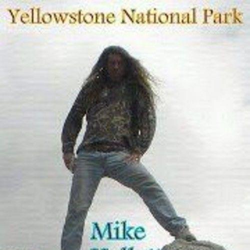 Mike Hallett