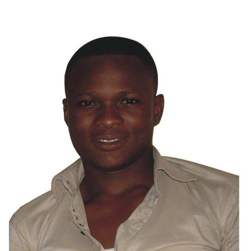 Shamesudeen A. Adebayo