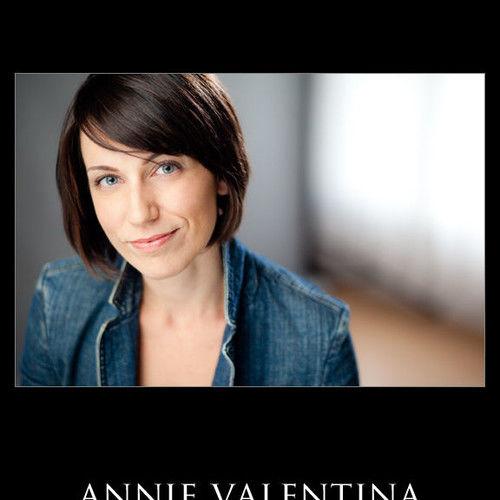 Annie Valentina