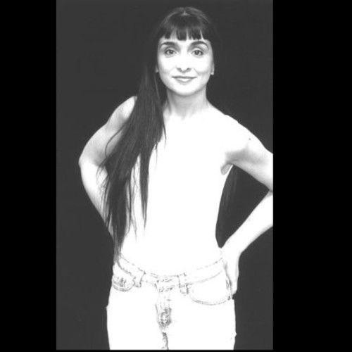 Elizabeth Roma Granda