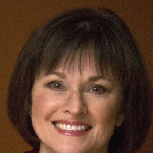 Carol Aubrey
