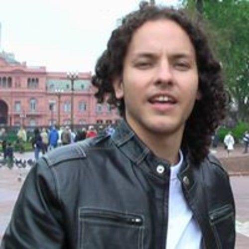 Lucas Garces