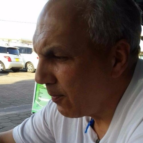 Ronald Nasif