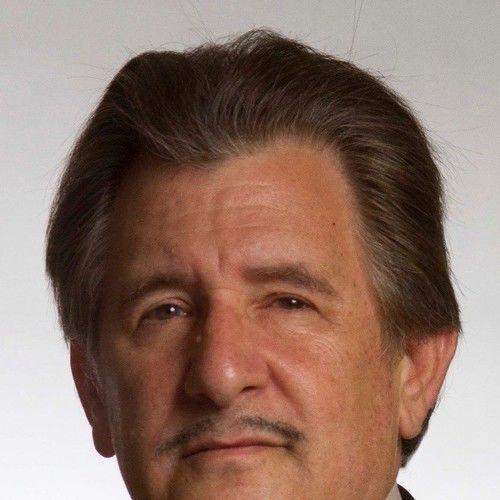 Arne Starr