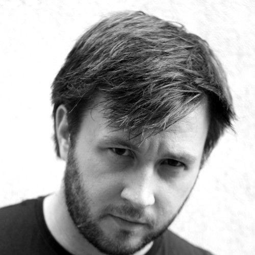 Simon Riordan