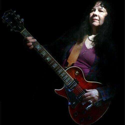 Patty Rayfield