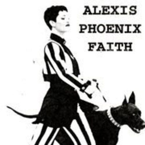 Alexis Phoenix Faith