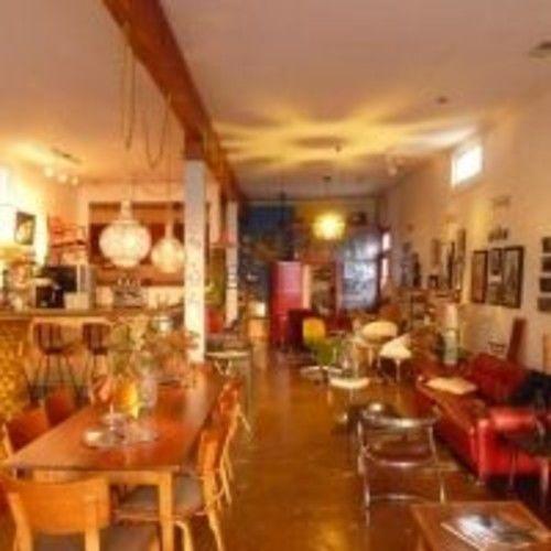 Projekte Gallery & Lounge