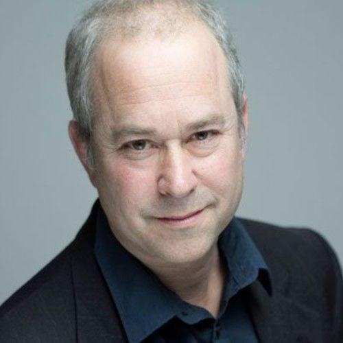 Mark Schrier