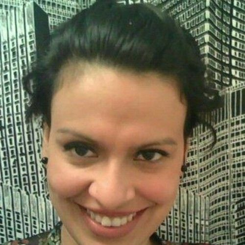 Glenda Rosa