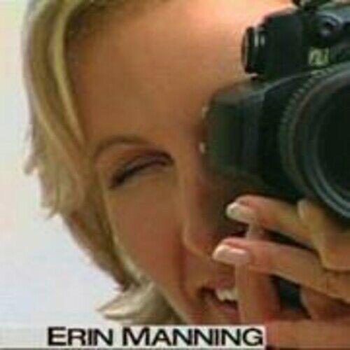Erin Manning