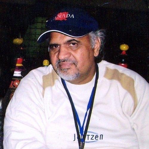 Raja Riaz M Khan
