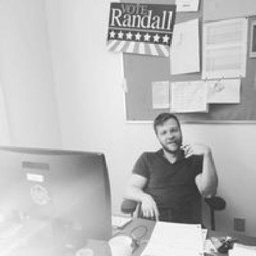 Eric Randall