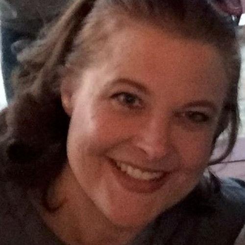 Caroline O'Neil