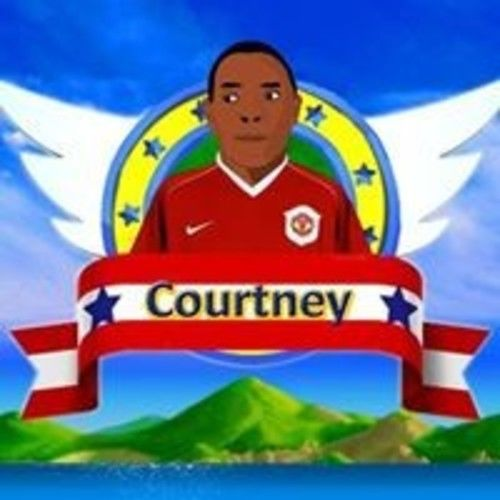 Sir-Courtney Sherives