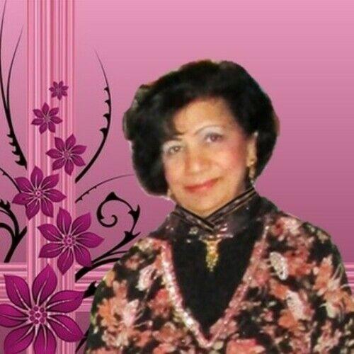 Pam Malik