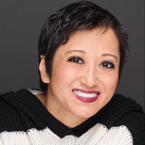 Dominique Kang