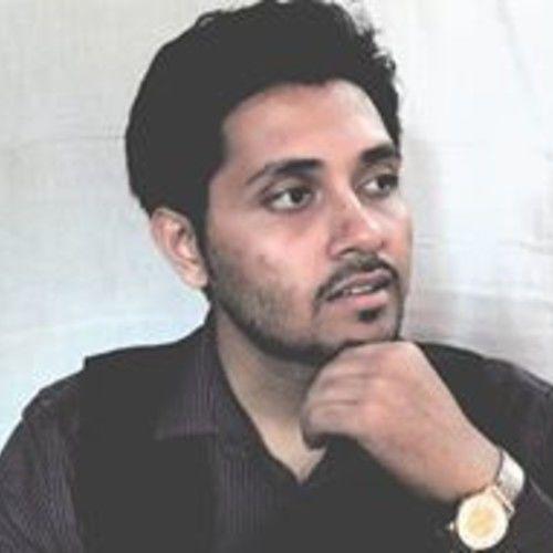 Somnath Saha
