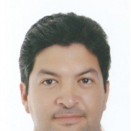 Tarek Tarabichi