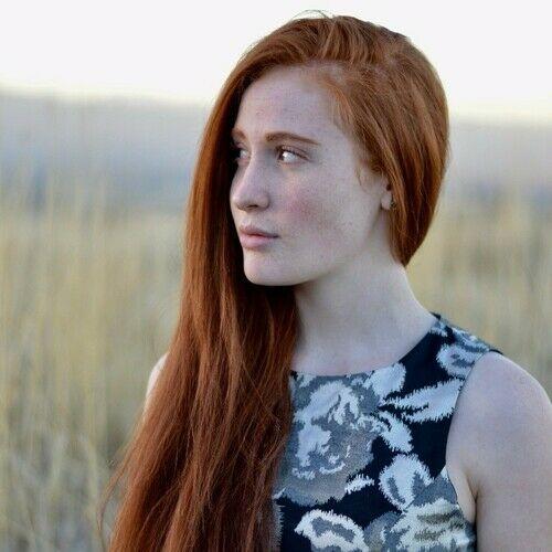 Ellie Griffin