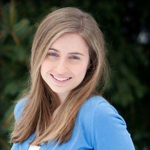 Courtney Zimmer