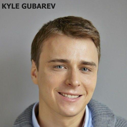 Kyle Gubarev