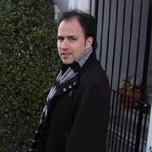 Andres Garza