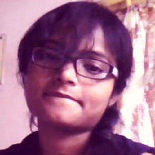 Sriparna Dey