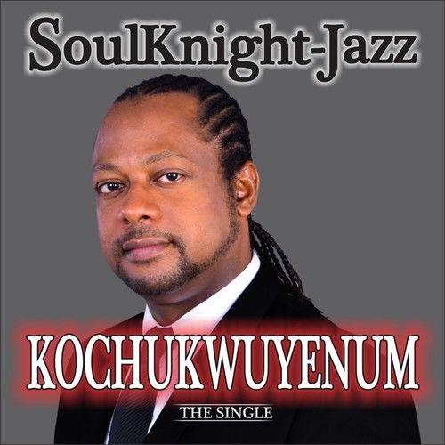 George 'SoulKnight-Jazz' Baffour