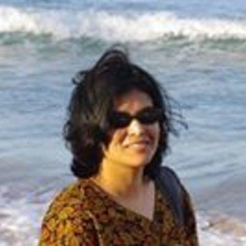 Shiuli Mukherji