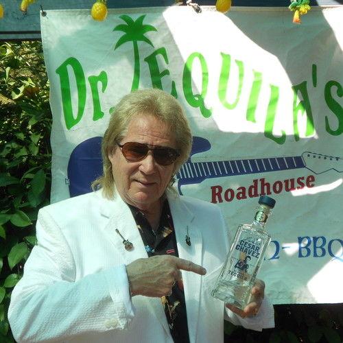 Richie Barron Aka Dr. Tequila
