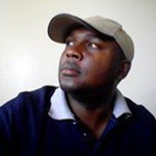 Patson Chifumbe